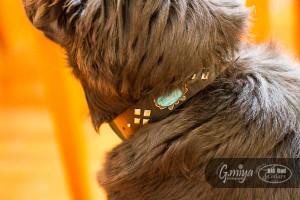 Native American Jewelry Big Bad Collars
